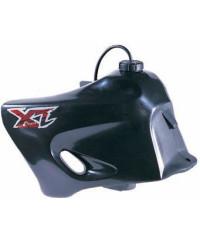 Réservoir NOIR de 23 litres pour XT 600 95-02