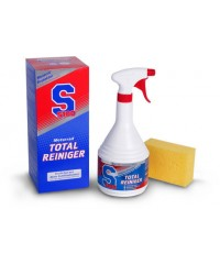 shampoing moto total cleaner recharge 1L
