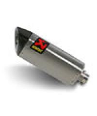 Silencieux adaptable SLIP-ON SY6SO7HZC / SY6SO7HZT pour YAMAHA YZF R6 2006-2009