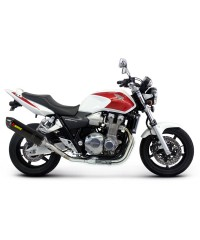 pot akrapovic cb1300 carbone