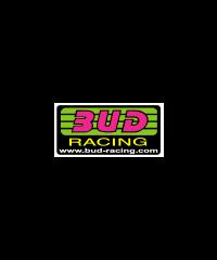 Sticker de camion BUD RACING