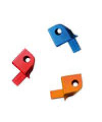 Support d'embout de sélecteur réglable ASAP