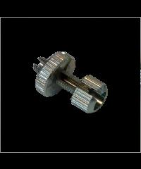 Vis tendeur de câble frein / embrayage M7 x 1