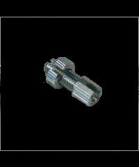 Vis tendeur de câble frein / embrayage M8 x 1,25