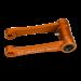 Biellette d'abaissement 45mm pour Sherco SE 250, 300, 450 et 510 2004-2016