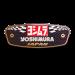 Plaque pour pot Yoshimura JAPAN R77