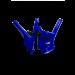 Protection de cadre pour WRF et YZF 250 - 450 de 2003 à 2005