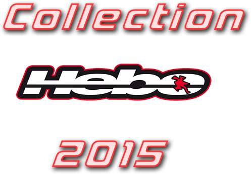 Collection Hebo 2015