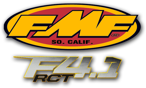Pot FMF F4.1 RCT