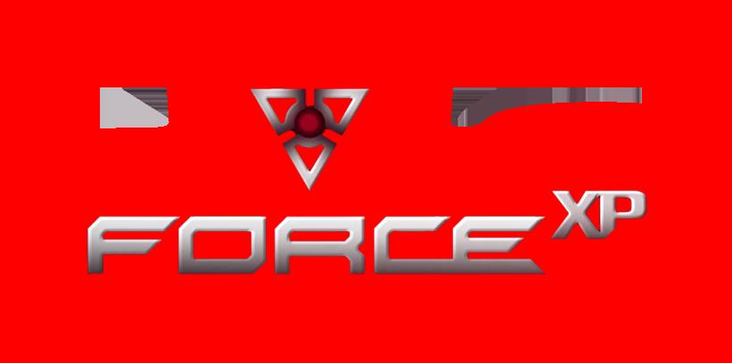 Genouillères Force XP